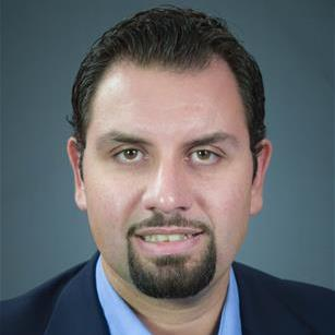 Saadeddine Shehab