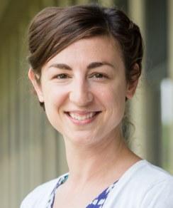 Sarah Durst