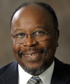 Dr. William T. Trent