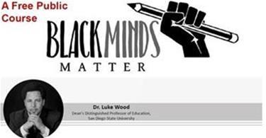 Black Minds Matter class
