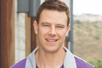 Chad Lane