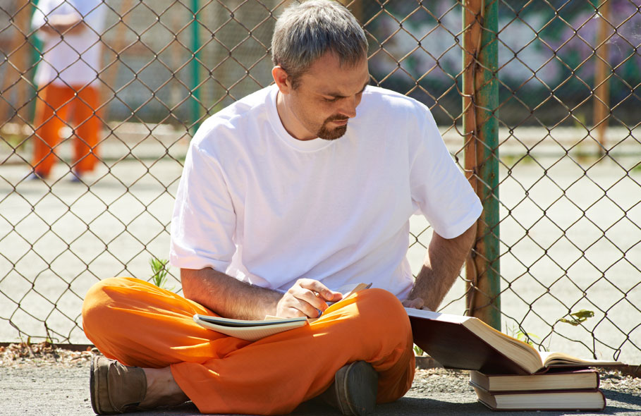 Education Justice Project assists those in and out of prison