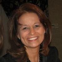 Alumni award recipient Lisa Dieker