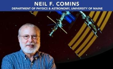Neil F. Comins talk_Update