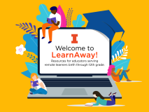 Learn Away Remote Learning Resources