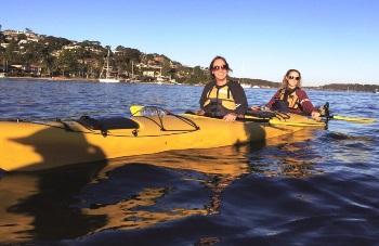 Study abroad trip to Australia