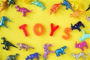 2018 Toys for Tots Drive at College of Education