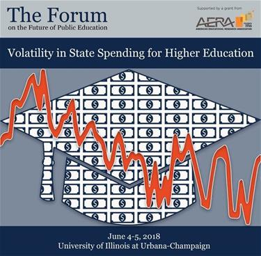 Volatility in State Spending for Higher Education Conference