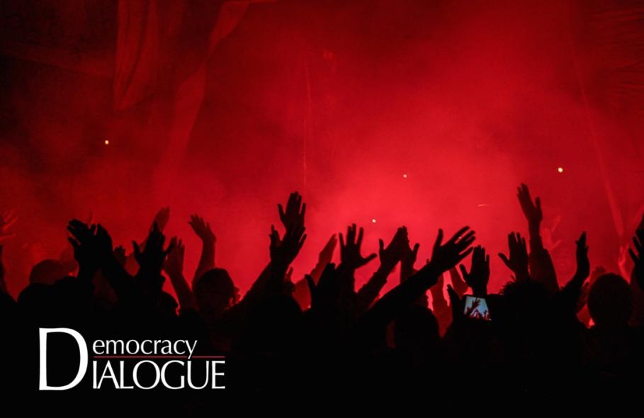 Democracy Dialogue