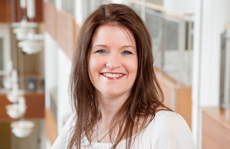 Gutgsell Professor Dorothy Espelage