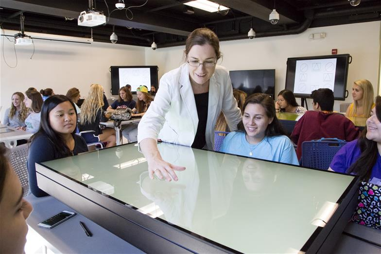 Modern Technology In Classroom Teaching ~ Digital learning college of education u i