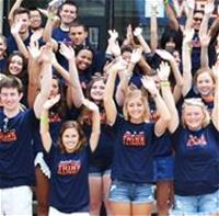 College of Education at Illinois welcomes Class of 2020
