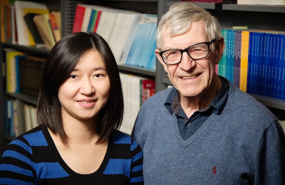 Xin Zhang and Richard C. Anderson