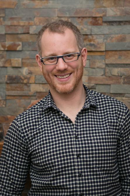 Mike Tissenbaum