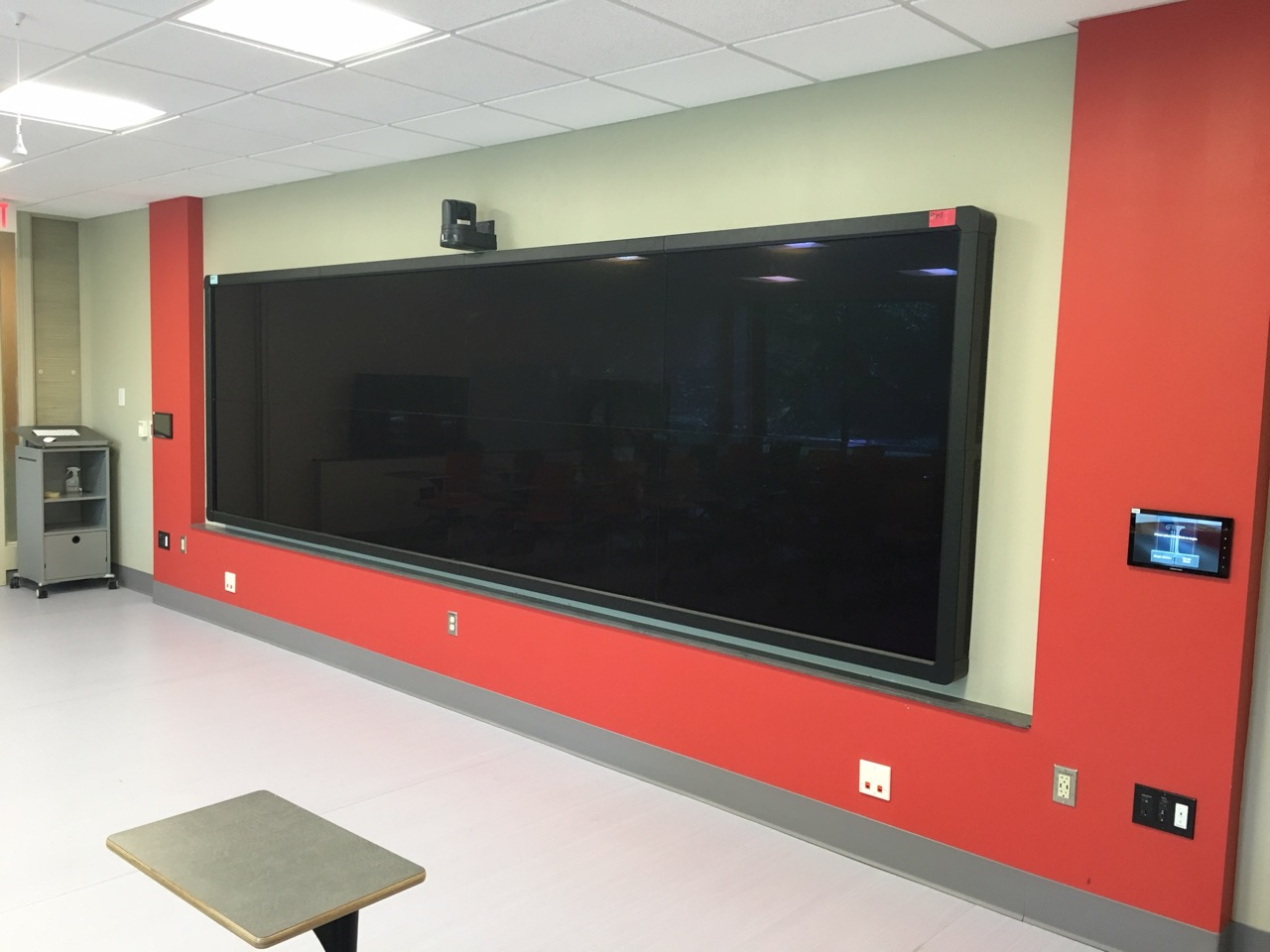 Image for Video Wall
