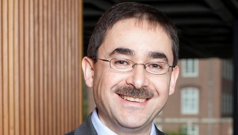 Professor Abd-El-Khalick appointed a Grayce Wicall Gauthier Professor of Education Cornerstone