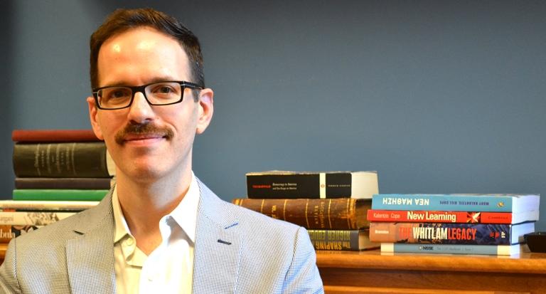 Professor helps identify 'Goldilocks effect' of reclassification of high school English language learners Cornerstone