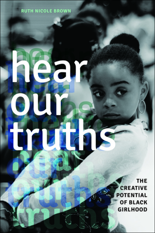 Hear Our Truths book cover