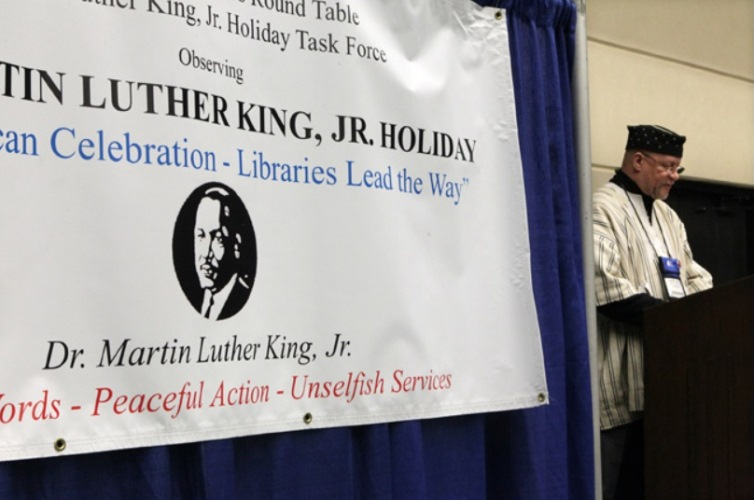 Martin Luther King, Jr., Sunrise Celebration