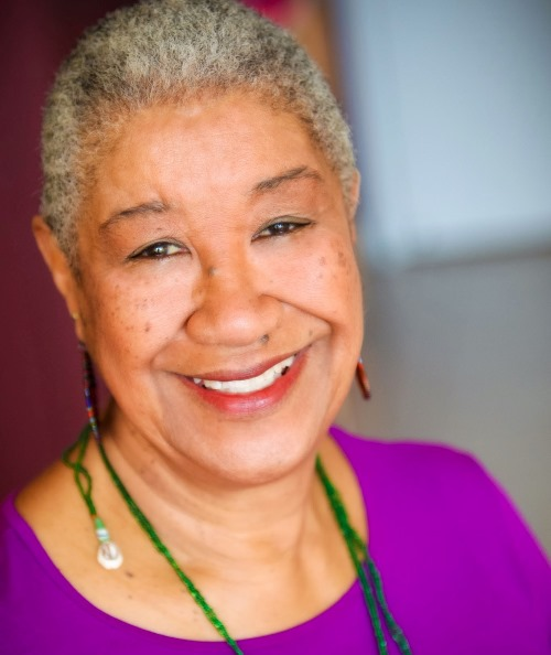 College of Education alumna Satia Marshall Orange to deliver the 'Call to Action' address at the MLK Sunrise Celebration
