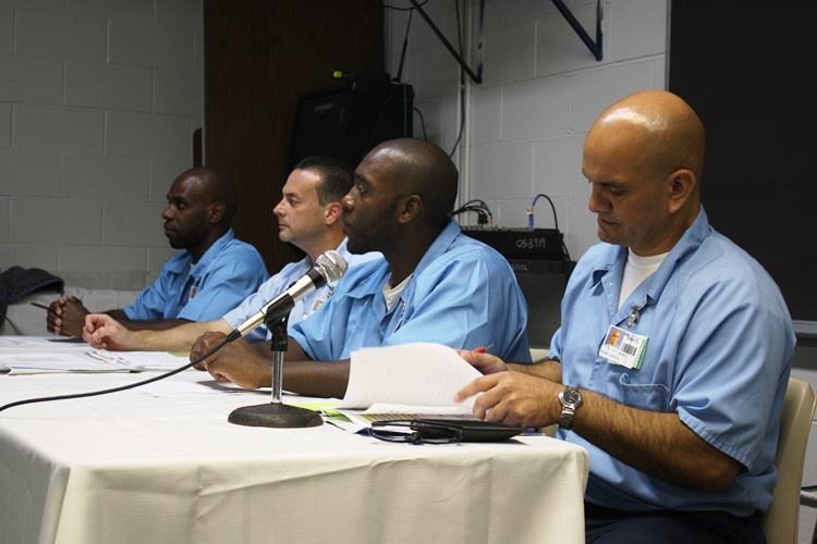 2014 Symposium on Higher Education in Prison