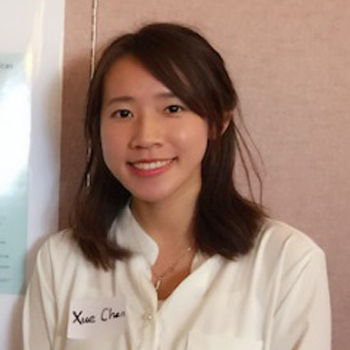 Xue Yan Chen, Learning & Education Studies